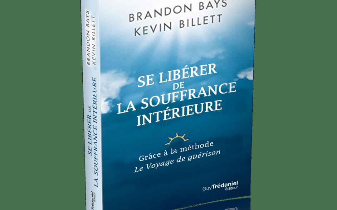 «Se libérer de la souffrance intérieure»🎥 The Journey- Le voyage de guérison